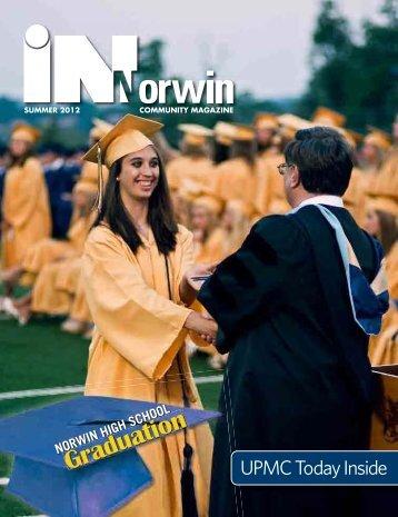June 2012 - Norwin School District