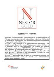 Charta von die Berater (PDF, 168 KB ) - Nestor Gold
