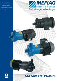 magnetic pumps.pdf - Pristine Water Solutions Inc.