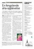 Nr 3. - august 2009 - Den norske kirke i Drammen - Page 2