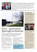 Nr 3. - august 2009 - Den norske kirke i Drammen - Page 3