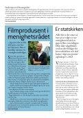 Nr 3. - august 2009 - Den norske kirke i Drammen - Page 4