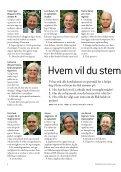 Nr 3. - august 2009 - Den norske kirke i Drammen - Page 6