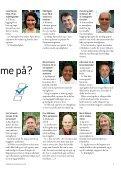 Nr 3. - august 2009 - Den norske kirke i Drammen - Page 7