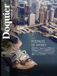 PosTALEs DE sYDnEY - revista doquier