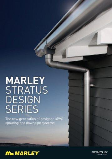 Marley Stratus Brochure - Marley Stratus Design Series - Marley ...