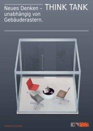 THINK TANK - Bueroteam-kataloge.de
