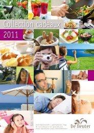 2011 Collection cadeaux