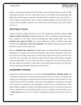 Steel Monthly - Karvy Commodities Broking - Page 5