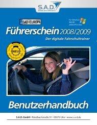 Führerschein Benutzerhandbuch - Produktinfo.conrad.com