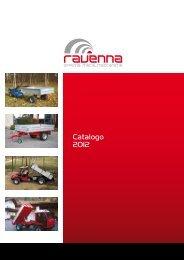 Catalogo 2012 - Hell Landmaschinen