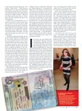 HER WAY Marie Colvin takes notes in a bombed-out house in Homs ... - Page 6