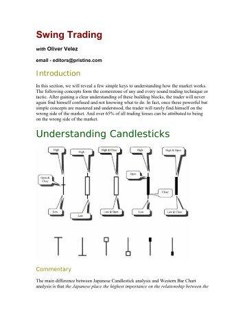 Swing trading options pdf