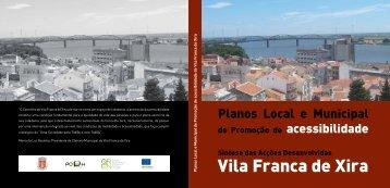 Síntese das Acções Desenvolvidas nos Planos Local e Municipal de ...