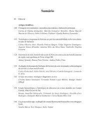 Revista Veterinária em Foco · Volume 9 - Ulbra