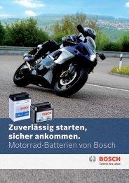 1,2 MB - Bosch - Werkstattportal