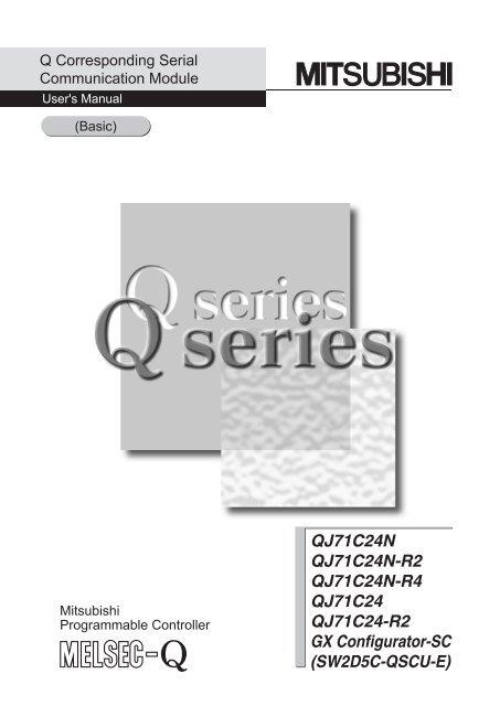 Mitsubishi Q06HCPU Q06HCPU I//O Module for sale online