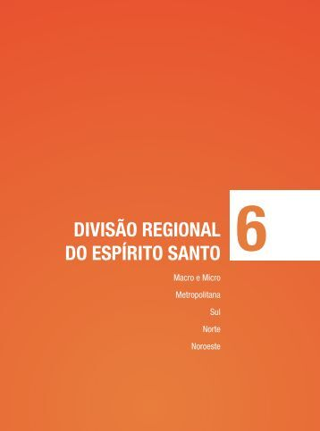 divisaoregional