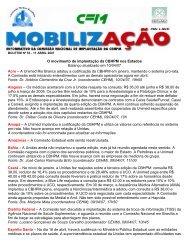 CBHPM - Boletim 53 - Sindicato dos Médicos do Estado de Santa ...
