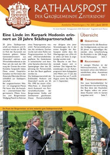 (3,01 MB) - .PDF - Zistersdorf