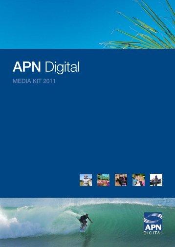 APN Digital