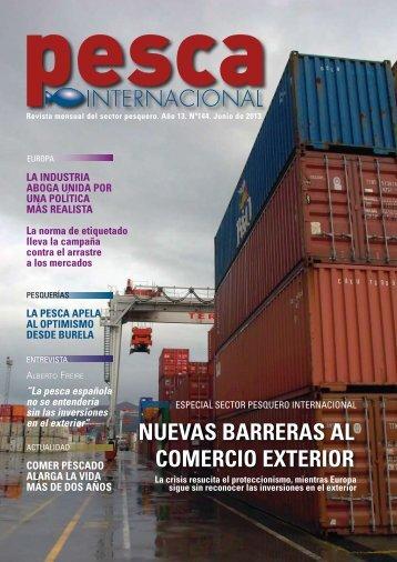 NUEVAS BARRERAS AL COMERCIO EXTERIOR - Arvi