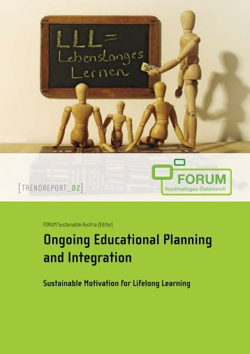 Ongoing Educational Planning and Integration