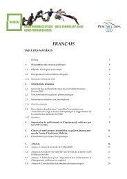 drug formulary guide guida
