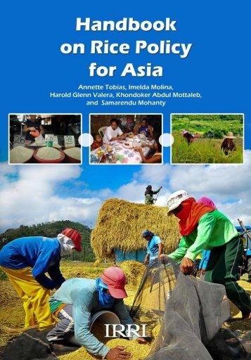 View - IRRI books - International Rice Research Institute