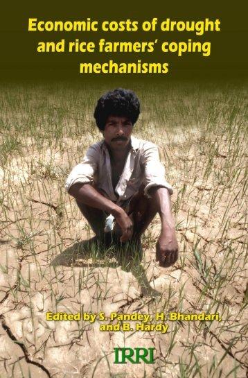B - IRRI books - International Rice Research Institute