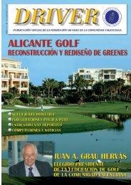 Numero 43 - Federación de Golf de la Comunidad Valenciana