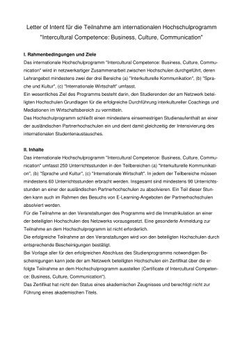 Mustervertrag letter of intent wirtschaftskammer sterreich letter of intent fr die teilnahme am internationalen spiritdancerdesigns