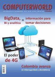 especial big data - Computerworld Colombia