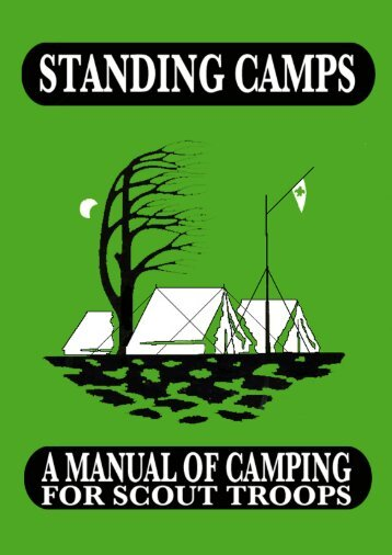 Standing Camps - The Dump - ScoutsCan.com
