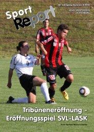 Sportreport_02_10 - SV Lichtenberg
