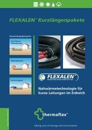 FLEXALEN TM - Thermaflex
