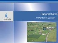 Eigentum der Gemeinde Ruderatshofen