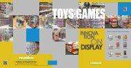 Download Toys & Games Brochure - Madix