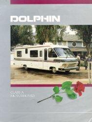 1988 Dolphin Class A Brochure - Rvguidebook.com