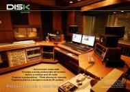 Disk Systems A4 Letak 16str 12-07_po3k.indd - DISK Multimedia
