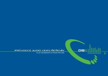 Zde - DISK Multimedia