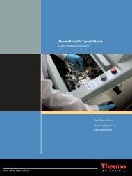 Thermo Scientific Cryostat Series - Lab Equipment, Industrial ...