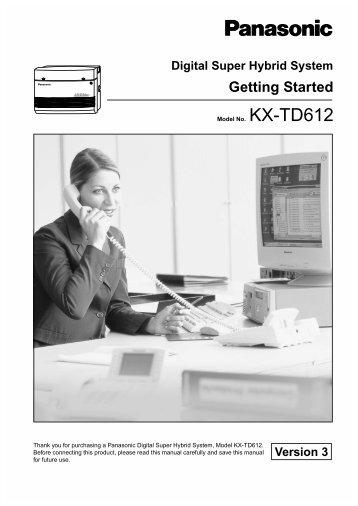 Preparation - Assure Telecom