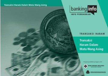 Muat turun buku transaksi haram - Banking Info