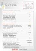 C 34 DGT targa verde - VITRUM Gastro - Page 2