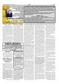 2012 m. sausio 10 d., antradienis Nr.3 - 2013 - VILNIS - Page 7