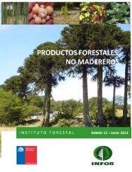 Junio 2012 - Sistema de Gestión Forestal