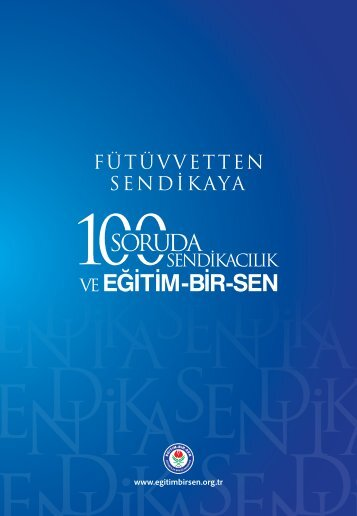 100 SORUDA DEGISEN SAYFALAR