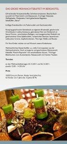 "K U L I N A R I S C H E R K A L E N D E R 2 0 1 1 Restaurant ""Saltus"" - Page 7"