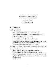 Matemaattinen logiikka 1 Johdanto